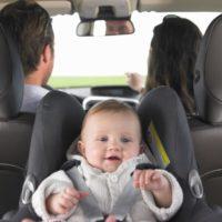 Автокресло для Вашего малыша — Ваше спокойствие в дороге!
