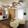 Правильная потолочная люстра для каждой комнаты